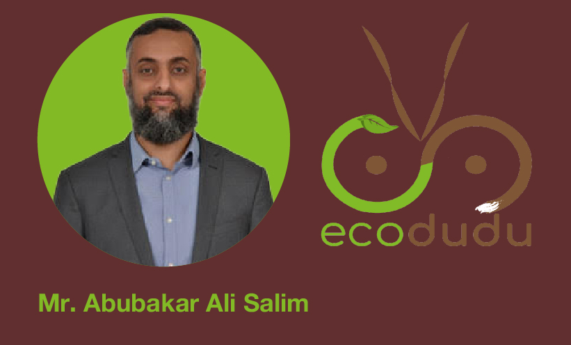 Mr. Abubakar Ali Salim joins Ecodudu's Advisory Board