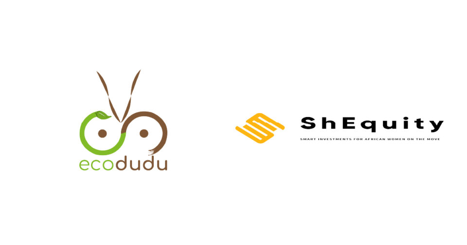 Ecodudu secures investment from ShEquity